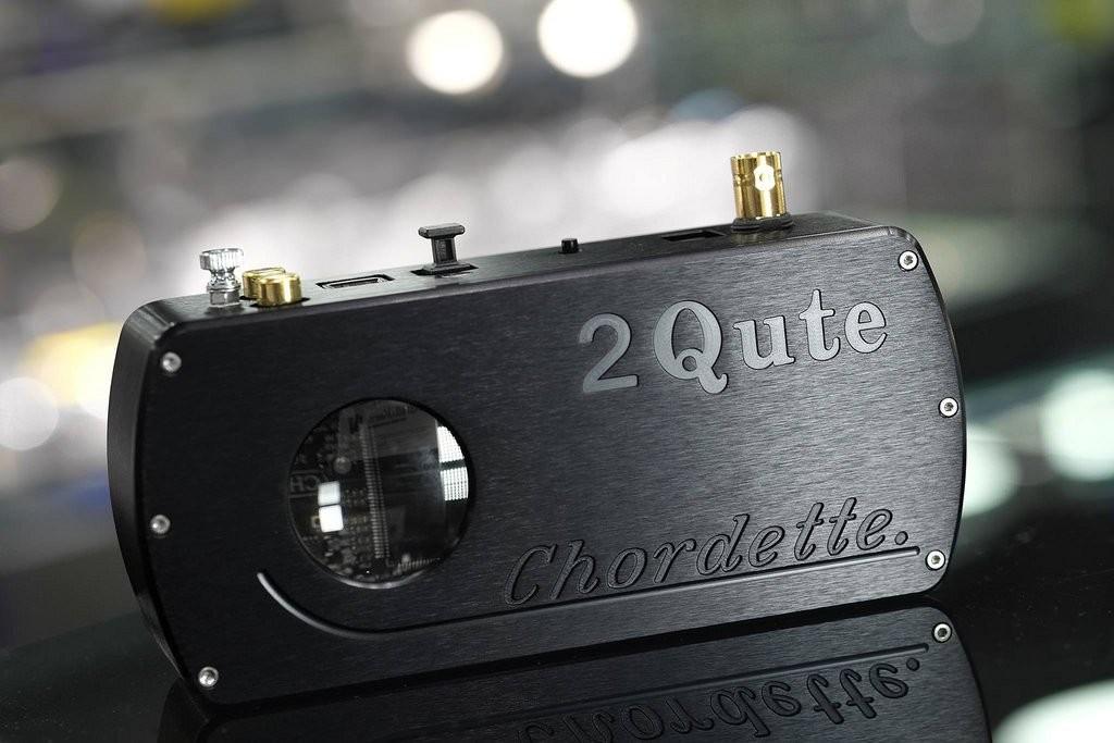 Chord 2Qute