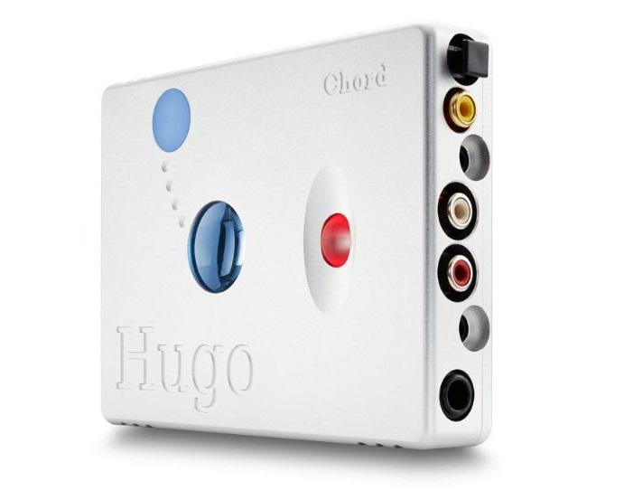 Chord Hugo de profil