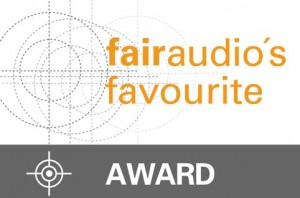 Fairaudio Award
