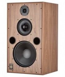 Harbeth Audio 40.2
