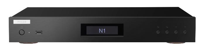 Melco-N1A-Black
