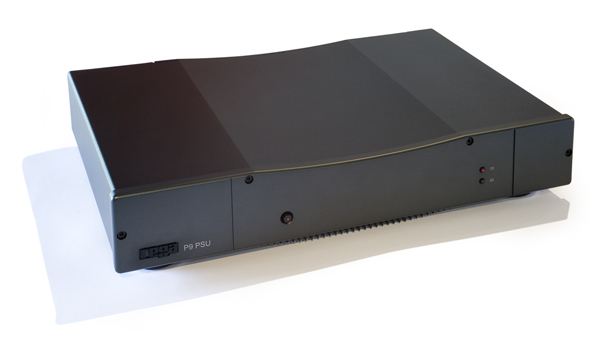 rega power-supply