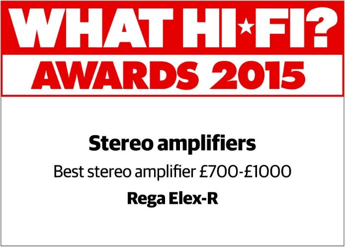 Elex-R award 2015