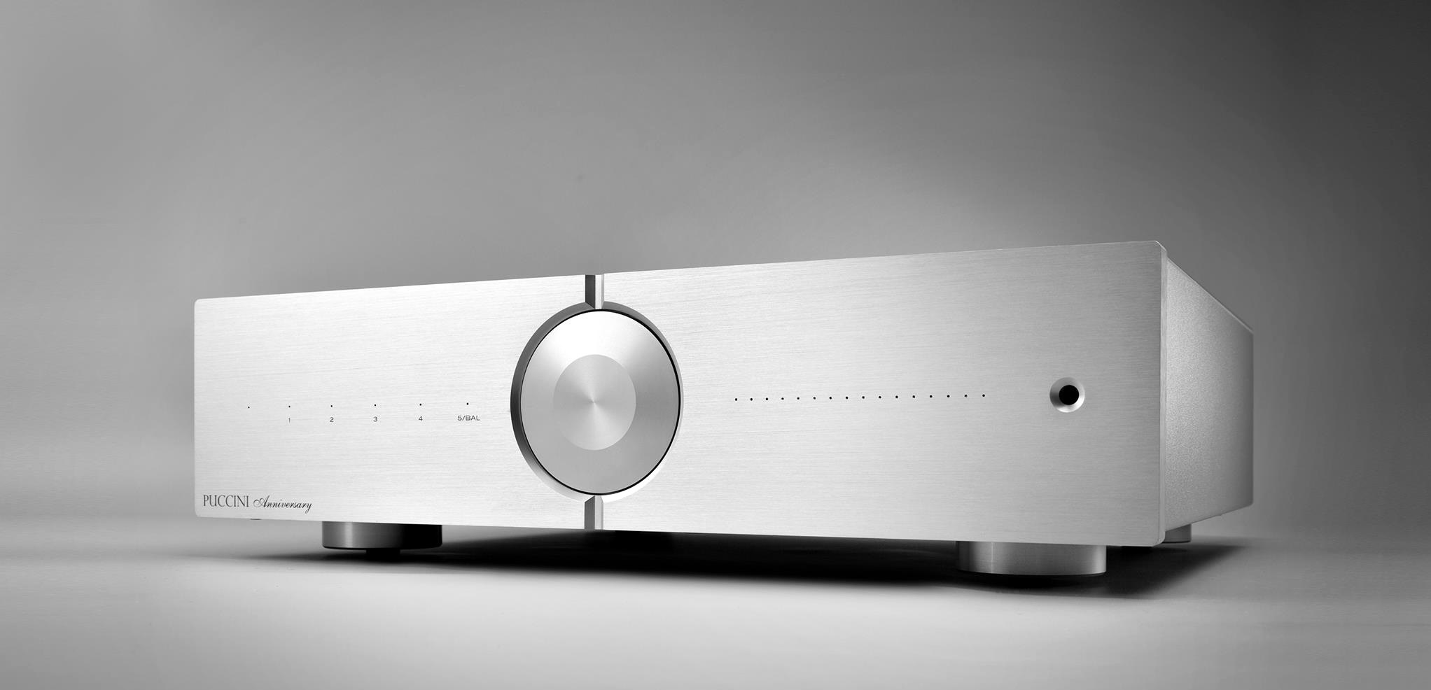 audioanalopuccini-anniversary-amplifier-silver