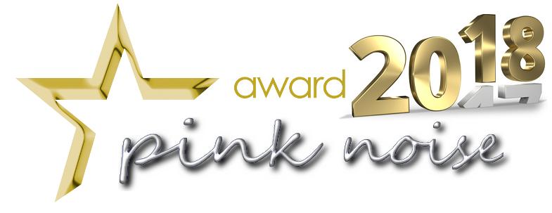 pinknoise award 2018