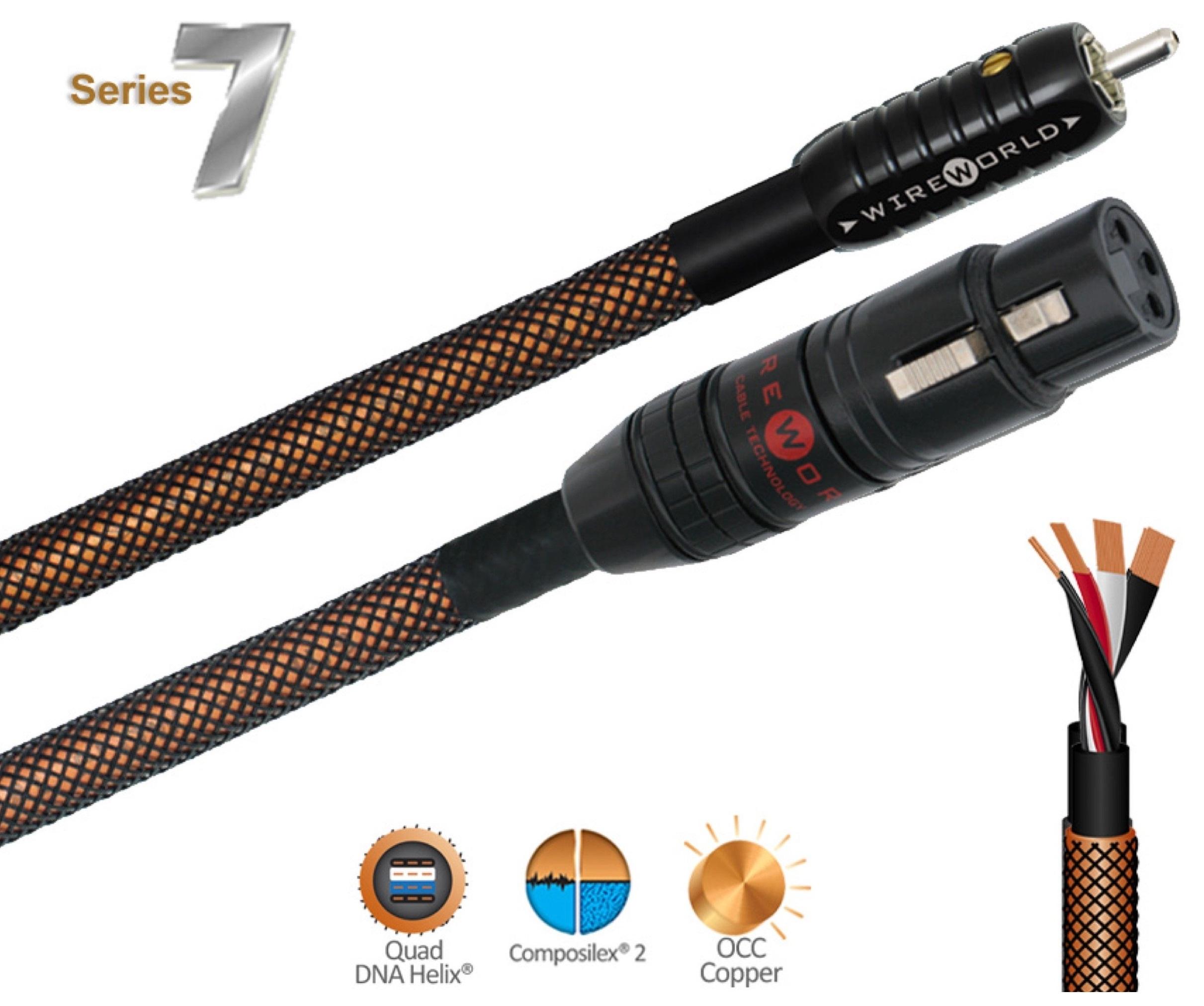 Beautiful Wireworld Electra 7 Ideas - Electrical Diagram Ideas ...