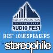 stereophile_bestloudspeakers_award