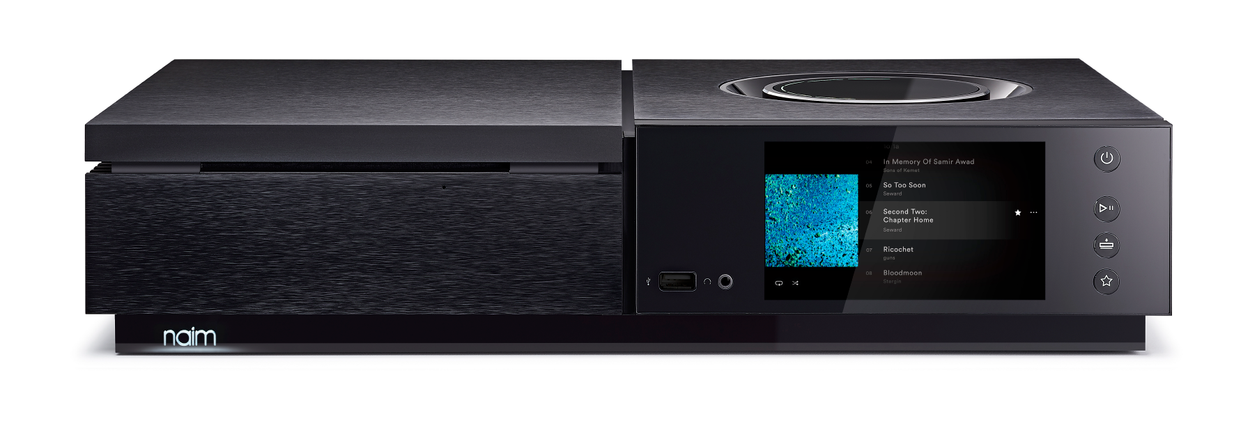 Naim-Star-front-view