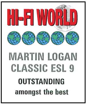 ML 9 hifiworlde